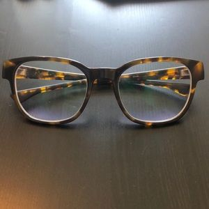 Men's Tortoise Shell Eyeglasses